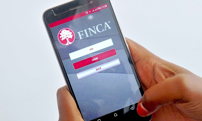 FINCA Launches Mobile Banking | FINCA Zambia